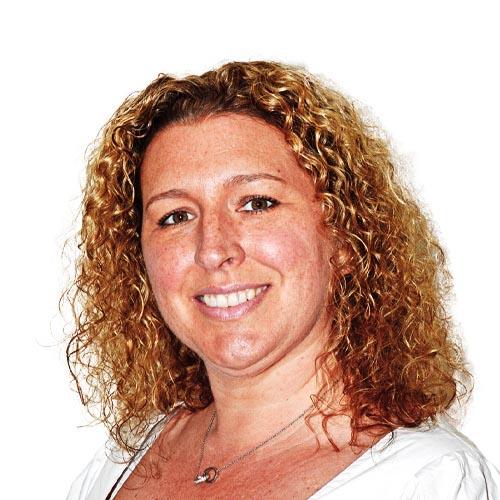 Lisa Hopper A.C. Wilgar office manager