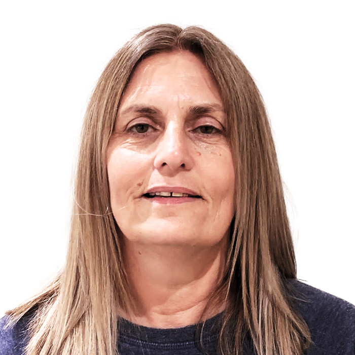 Frances Duckering A.C. Wilgar Accounts Assistant
