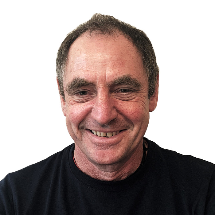 Gary Donnolly A.C. Wilgar Service Engineer