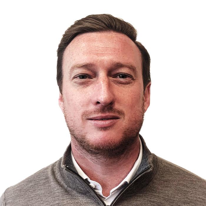 Glenn Brewer A.C. Wilgar Operations Director